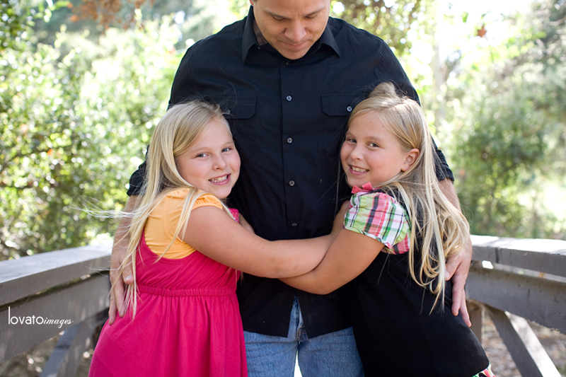 Anaheim Hills family portraits www.lovatoimages.com