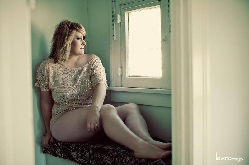 boudoir photos
