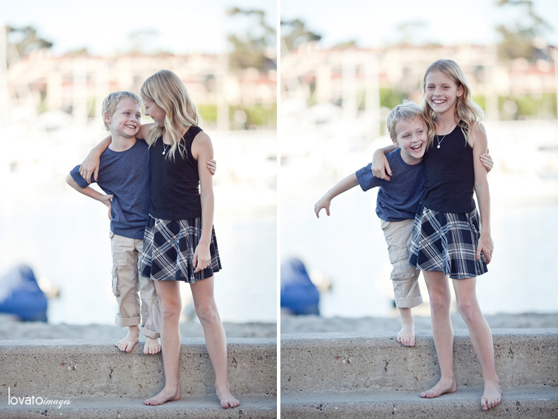 balboa island fun photos