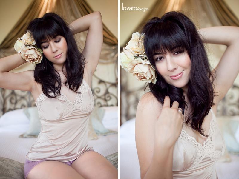 boudoir pictures