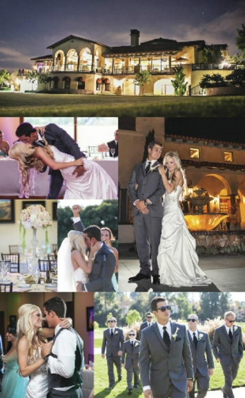 orange county wedding photos