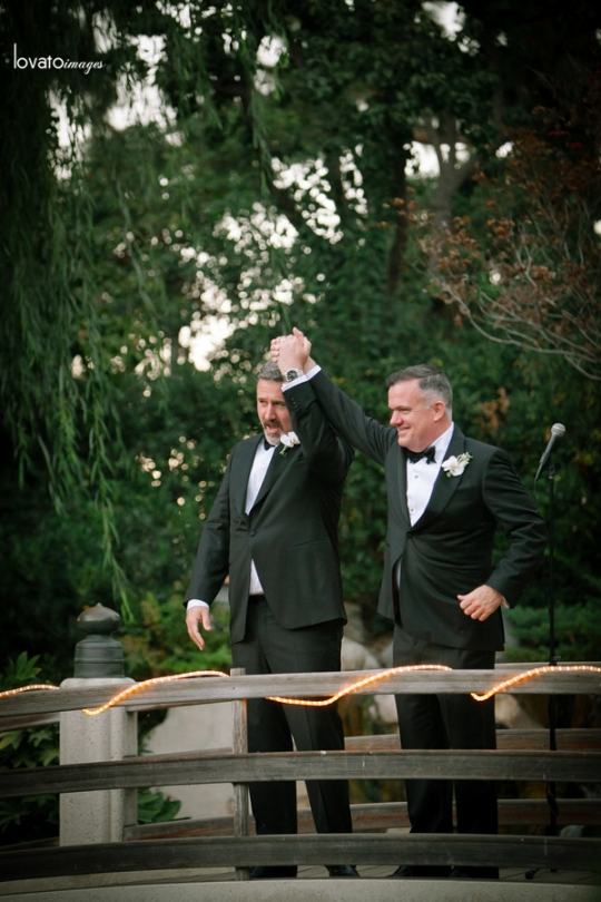 gay weddings orange county
