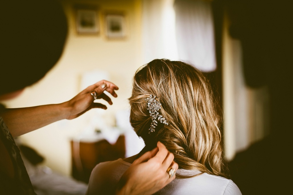 Destination Wedding Photography Images in Italy