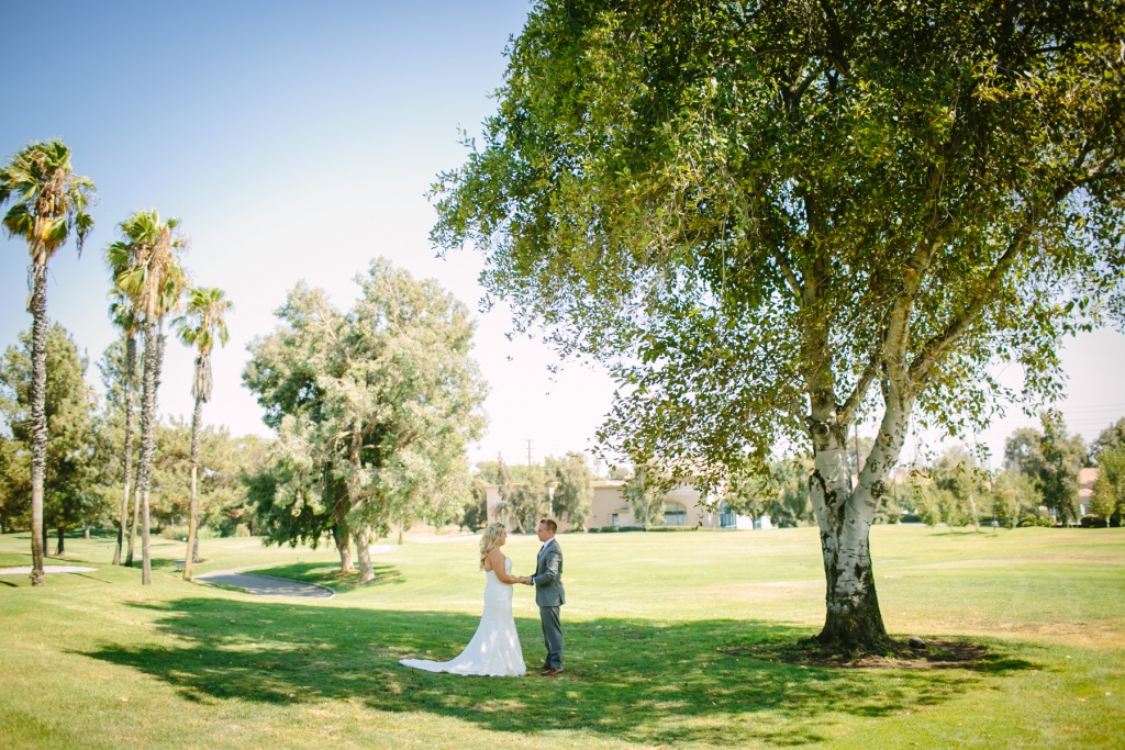 Upland Hills Country Club weddings