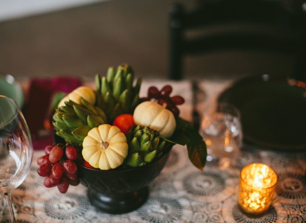thanksgiving-centerpiece-orange-county-photographer
